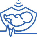 Ultrazvukové vyšetrenie plodu